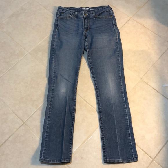 Levi's Denim - 🍎Levi's Signature Modern Straight Jeans, 8